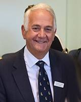 Professor Nigel Hunt