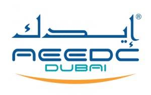 AEEDC logo