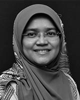 Associate Professor Dr Zeti