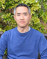 Dr David Chau
