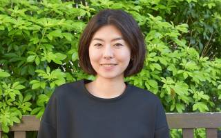Tomoko Kumagai