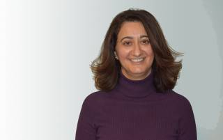 Dr Susan Parekh