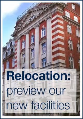 New UCL Eastman facilities Rockefeller Building