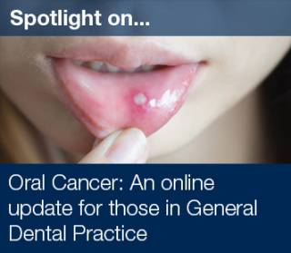 online oral cancer course
