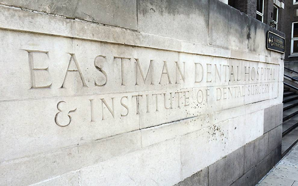 Eastman Dental Hospital