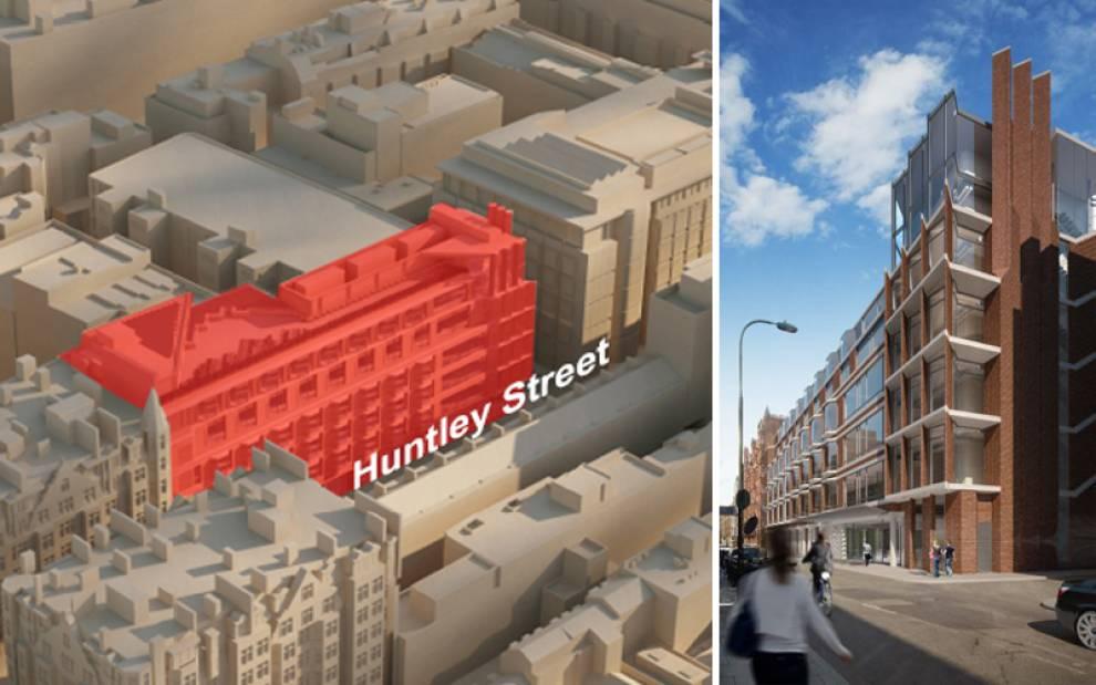 Huntley Street
