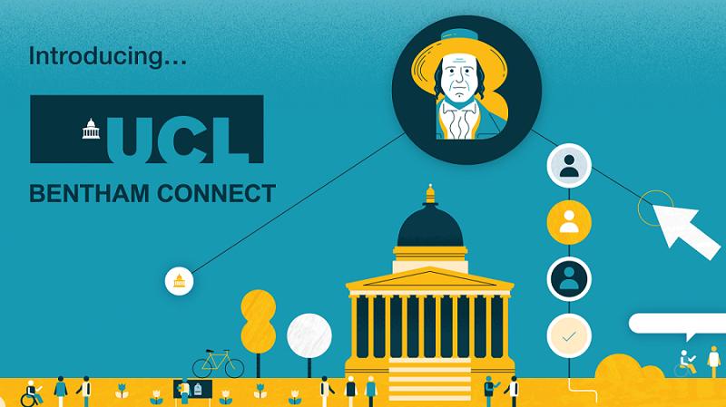 Bentham Connect