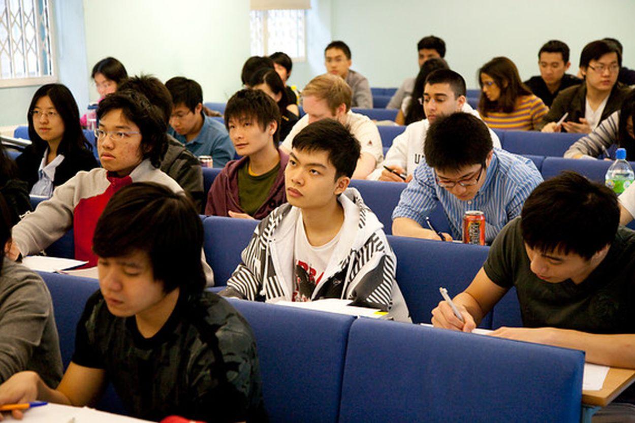Econ students