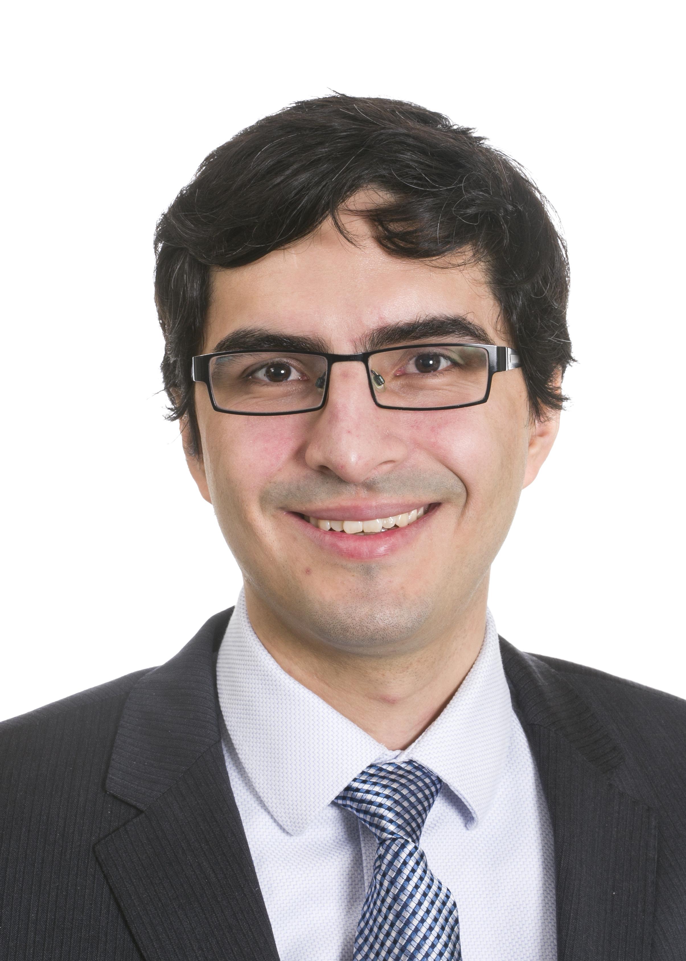 Javier Brugues