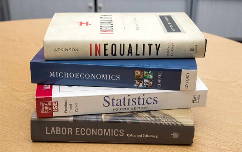 Economics Research