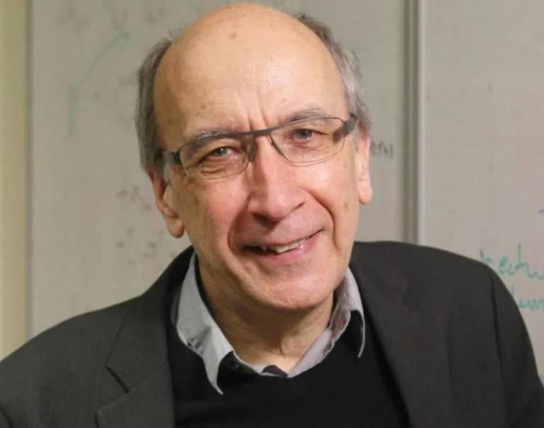 Professor Sir Richard Blundell