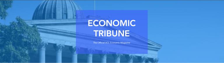 economic tribune banner image