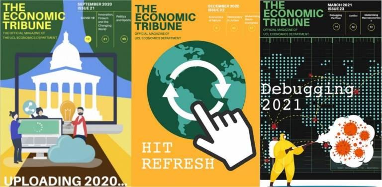 economic tribune graphic