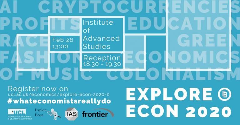 Explore Econ