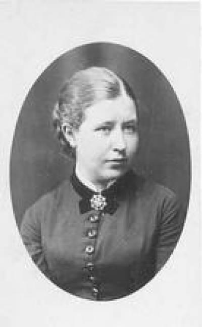 Clara Colett