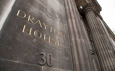 Drayton House