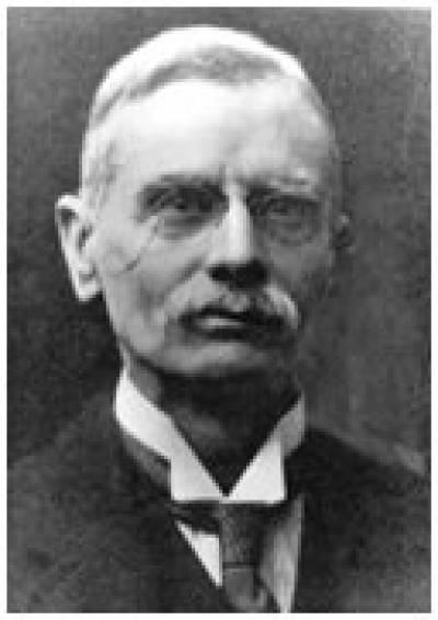 Herbert Foxwell