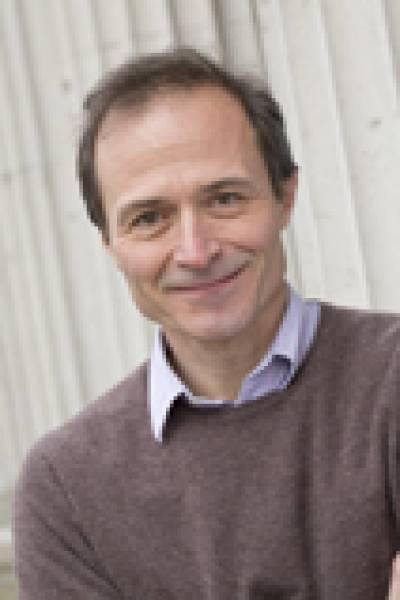 Martin Cripps