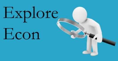 Explore Econ conference