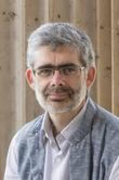 Ian Preston