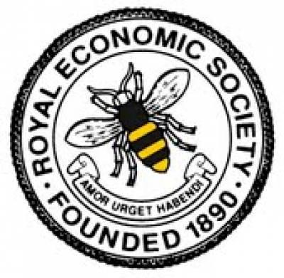 Royal Economic Society logo