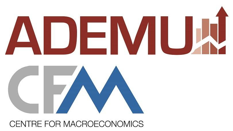 ADEMU and CFM logo