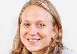 Laura Van Der Erve