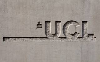 ucl sign