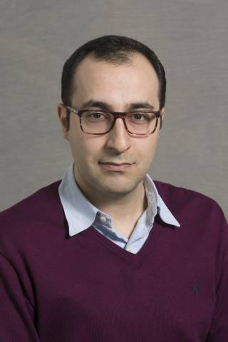 Ramin Nassehi