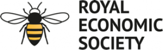 Royal econ society logo