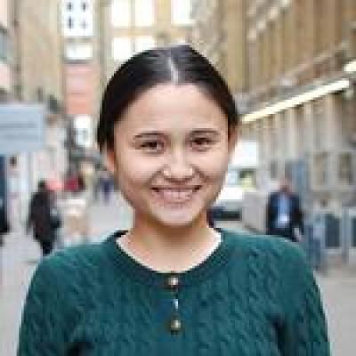 Aliya Toleuova