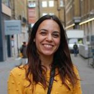 Ana Belen Jorge