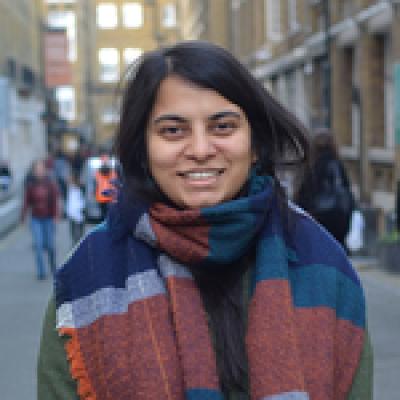 Kalyani Gupta