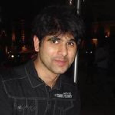 Rashed Sheikh
