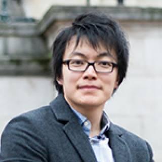 Xuekun Lu