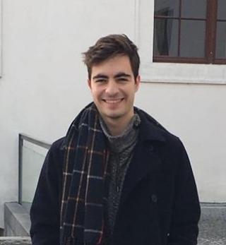 Alexander Dimitrijevic
