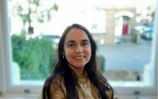 photo of Alejandra Beghelli