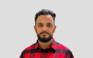 photo of Hadi Alkharsan