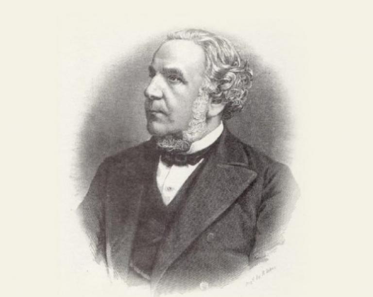 Sir John Pender