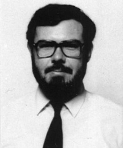 Dr Roger Giblin