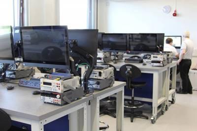 Project Teaching Lab