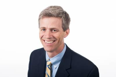 Headshot of Prof Tim Lieuwen from Georgia Tech.
