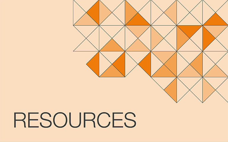 resources tile