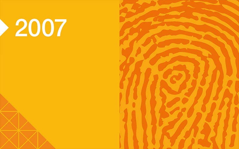 ucl security and crime science in 2007