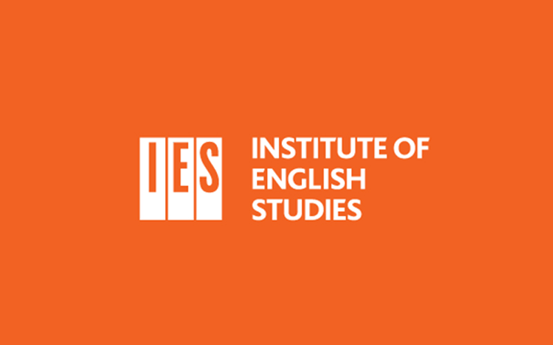 The Institute of English Studies (IES)