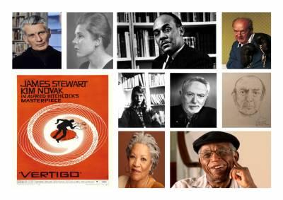 Modern Literature II Portraits