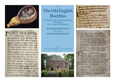 Old English Boethius images and manuscripts