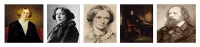 Victorians Portraits