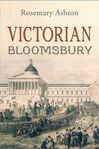 Victorian Bloomsbury book cover