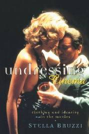 Bruzzi Undressing Cinema